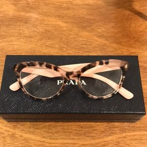 Brand New Prada Eyeglasses